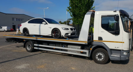 Car Repossessed With Personal Belongings In >> Firstline-Recovery Repossession Recovery